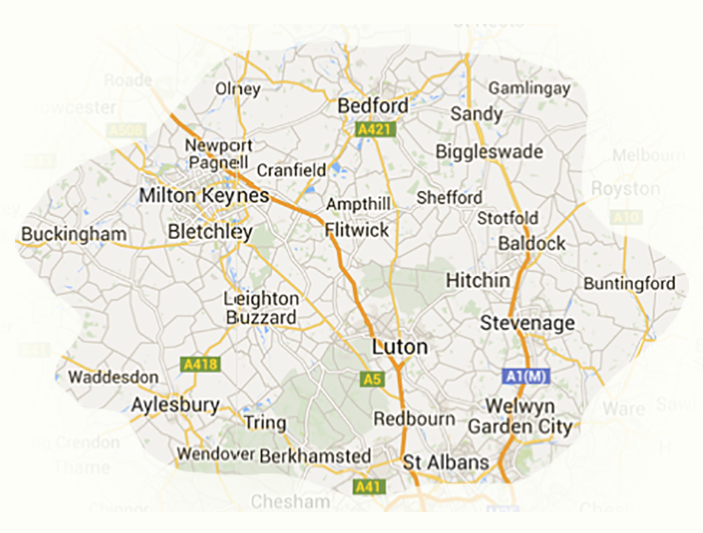 Office Assistance in Beds, Herts and Bucks